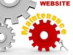 Website Maintenance Syracuse NY